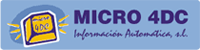 Banner Micro4DC